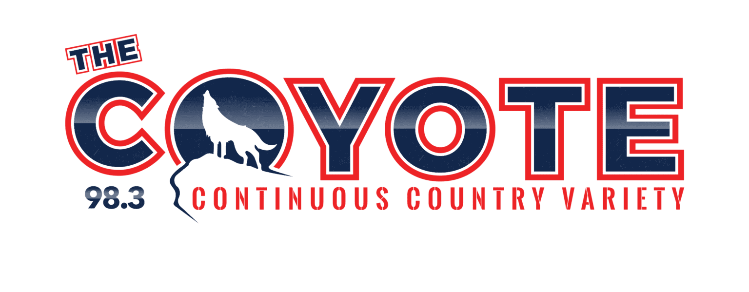 98.3 The Coyote