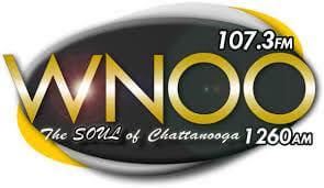 WNOO 107.3 FM