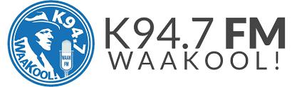 K 94.7 FM