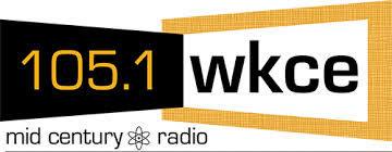 105.1 WKCE