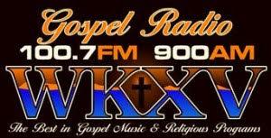 WKXV Gospel Radio
