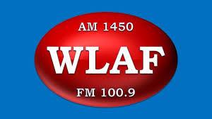 WLAF AM 1450