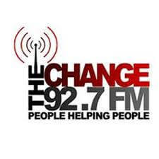 The Change 92.7 FM