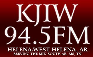 KJIW 94.5 FM