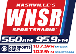 WNSR - Nashville Sports Radio