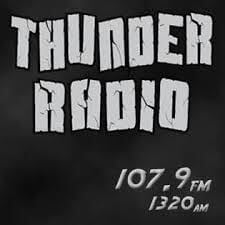 Thunder Radio 107.9 FM