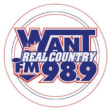 WANT FM 98.9