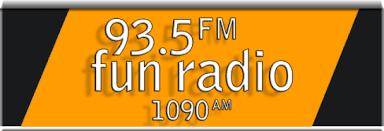 93.5 Fun Radio